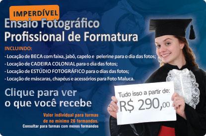 7a626ddf1f Palombo - Formaturas, Ensaio Fotografico, Colacao de Grau